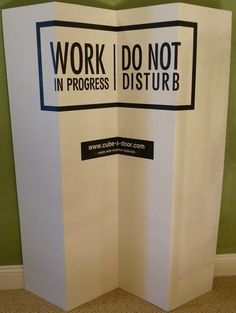 Places To Work Where Distractions And Interruptions Are Minimized A More Elegant Solution Than