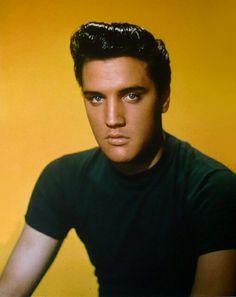Elvis Presley - 1958
