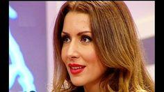 Carmen Bruma la TEO Trandafir Show 14 Noiembrie 2013 HD