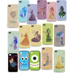 Disney iPhone Cases