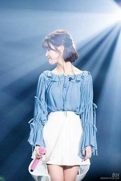 IU Concert 24 Steps