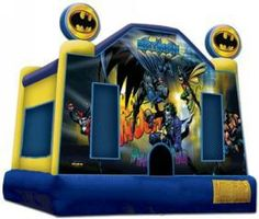 Visit our site http://moonjump.net/index.php#inflatable for more information on Inflatable Obstacle Courses.Renting out Bouncy Castle and various other play inflatables for kids's parties and family members activities and so on is a terrific home business to be in either full time or part time, and the profits can be high, in addition to the fun component!
