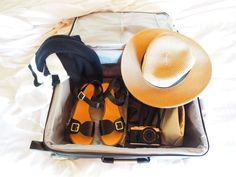 Pack your carry-on like a pro: What to pack & What to leave at home by WORLD OF WANDERLUST  #CarryOn, #Packing, #PackingTips, #Travel, #TravelTips