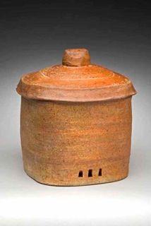 Jar, 1981, Michael Simon