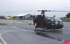 """Résultat de recherche d'images pour """"alouette 2 helicopter"""""""