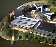 National Museum of Australia, Canberra, Australia.