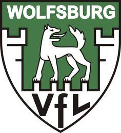 vfl wolfsburg logo - Google Search