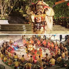 Balinese Dance Performances every #weekend