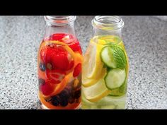 3 Detox Drinks That Actually Taste Good - Women Fitness Magazine