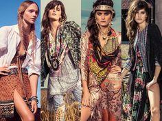 кантри стиль в одежде - Поиск в Google