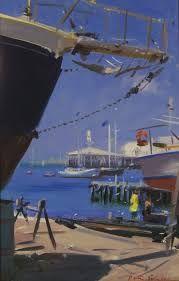 Afbeeldingsresultaat voor masters painting boats
