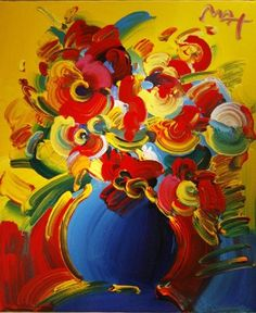 peter max - Google Search
