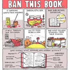 Here are some great comics and cartoons for word-nerds and writers--http://www.incidentalcomics.com/