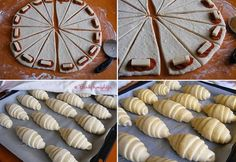 See related links to what you are looking for. Bread And Pastries, Ring Cake, Salty Snacks, Hungarian Recipes, How To Make Bread, I Love Food, Breakfast Recipes, Bakery, Food And Drink