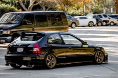 Ek hatchback with wheels 1999 Honda Civic, Honda Civic Vtec, Civic Jdm, Honda Civic Coupe, Honda S2000, Ek Hatch, Nissan Skyline, Toyota Corolla, Honda Civic Hatchback