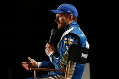 Dale Earnhardt Jr. To Join NBC Sports Group's NASCAR Team in 2018 #NASCAR
