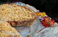 Dutch Apple Pie slice by firefly64, via Flickr