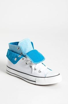 Converse Chuck Taylor® All Star® Double Tongue High Top Sneaker