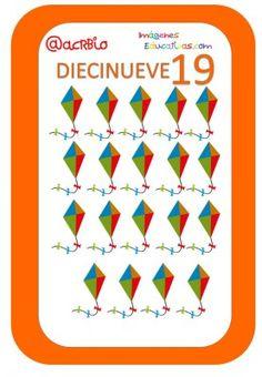 Cartas juguetes números (19) Preschool, Playing Cards, Teaching, Math, Games, Skip Counting Activities, Preschool Math Activities, Preschool Body Theme, Printable Cards