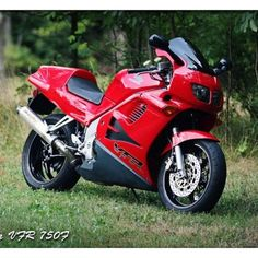 Honda VFR 750F..was another bike I owned in this colour! God I miss it!