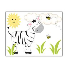 Fun Worksheets For Kids, Puzzles For Toddlers, Creative Activities For Kids, Learning English For Kids, Kids Learning, Drawing Lessons For Kids, Animal Puzzle, Preschool Writing, Montessori Activities