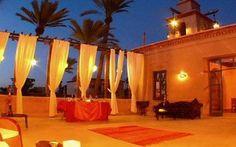 Les Deux Tours - Marrakesh, Morocco
