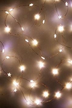 Constellation LED String Lights - anthropologie.com