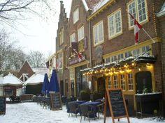 Amersfoort in December