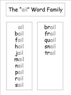free printable worksheet for phonics practice Phonics Rules, Phonics Lessons, Phonics Words, Spelling Words, Cvc Words, Jolly Phonics, Phonics Reading, Teaching Phonics, Reading Comprehension