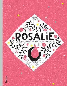 Rosalie // Claire Brun.
