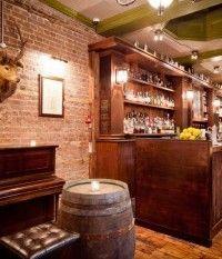 Shaker and Company Bar