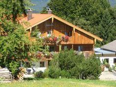 Fürmannalm bei Anger / Berchtesgadener Land