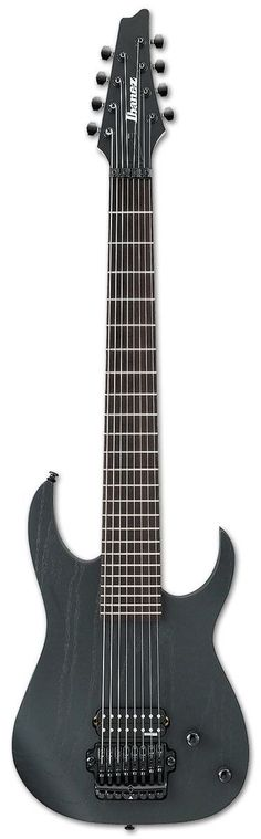 Signature electric guitar from the band Meshuggah. A custom 8 string build that packs Lundgren M8P pickups with an all Ash body and a FX Edge III-8 bridge. Lundgren Model M8P Pickup Lundgren Model M8P