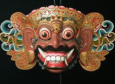 masks from around the world - Google Search