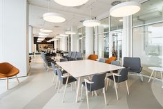 Galleria – Lepo Product Oy Conference Room, Table, Furniture, Home Decor, Pine, Decoration Home, Room Decor, Meeting Rooms, Tables