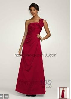 Shop bridesmaid dressses by color, price, silhouette and trend to create your perfect look. Available in sizes through plus size in 40 colors and many styles, find the right bridesmaid dresses at David's Bridal today. Discount Bridesmaid Dresses, Black Bridesmaids, Davids Bridal Bridesmaid Dresses, Bridesmaid Ideas, Dresses For Sale, Girls Dresses, Special Occasion Dresses, Dress To Impress, Strapless Dress Formal