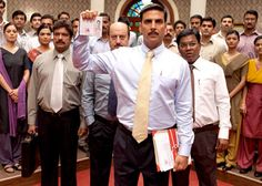 Movie review: Special 26 ★★★★☆ http://ndtv.in/UHWqeA