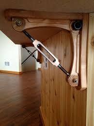 Image result for clamp shelf bracket tabletop