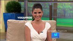 Ana Patricia Gonzalez on Despierta America -- 4/2/2012