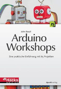 After publishing Arduino tutorials for over six years I have decided to take a break for a while. You can still see the index of remaining articles down the right-hand side of this page. However these may have some out-of-date material and they will not be updated in the near future. Some tutorials have been …
