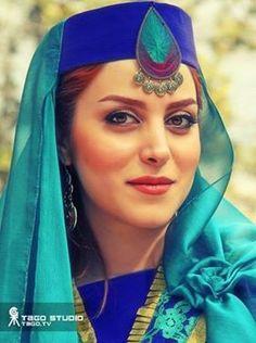 Traditional Iranian Woman - Iran Traveling Center http://irantravelingcenter.com #iran #travel #women