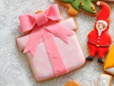 アイシングクッキーを作ろう! | お菓子・パンのレシピや作り方【corecle*コレクル】