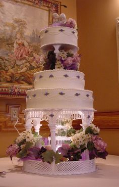 Big Wedding Cakes With Fountains Leave A Reply Click