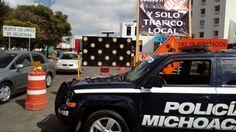 Además de la zona antes mencionada, hay cuellos de botella entre la Salida a Salamanca y el Mercado de Abastos, así como en el Libramiento Sur frente a Costco y en el mismo Libramiento Sur a la altura de Policía y Tránsito