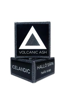 "Say hello to your new favorite bar of soap! Halló Sápa means Hello Soap in Icelandic. Kalastyle is proud to be importing pure hand-harvested Volcanic Ash from Iceland's geothermal lava fields and combining it with our custom sustainable Rainforest Alliance Certified soap base made domestically in the USA. Icelandic Volcanic Ash known as ""Mother Nature's skin purifier"" is rich in minerals and antibacterial sulphur which helps slow down the aging process by stimulating collagen production…"