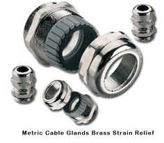 Metric Cable Glands Brass Strain Relief #MetricCableGlands  #BrassStrainRelief   #BrassCableGlands    These metallic glands are liquid tight, offer excellent strain relief and have lameller designed plastic inserts for protection against distortion. These glands are suitable for use in machinery and equipment, measuring and controlling devices, medical equipments and many other fields where exceptional stability and safe functioning is required. Ss Cable, Distortion, Stability, Plating, Fields, Metallic, Medical, Tools, Medical Doctor