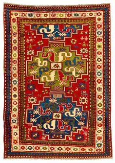 Armenian_Dragon_Rug_Vishapagorg_Kazak_234x162_19th_century_Chondoresk_Karabagh_