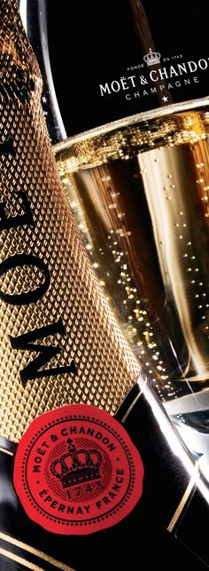 Moët & Chandon #afinechoice as a sponsor for our Opening Day After-Party -- Hats, Heels and Hooves. Visit www.hatsheelsandhooves.com
