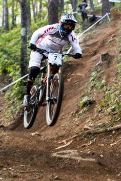 #downhill #ダウンヒル #マウンテンバイク #mountainbike