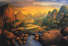 The Great Valley is a sanctuary for the leaf-eating dinosaurs. It is where Littlefoot, his...